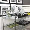 8 Savvy Ideas for Kitchen Carts