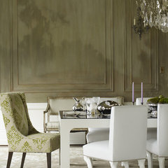 traditional dining room by Steven Miller Design Studio, Inc.