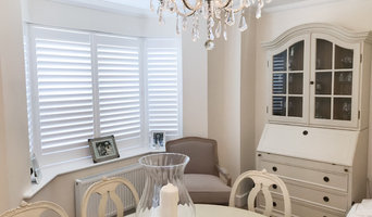 Shutters Installed In Whitechurch