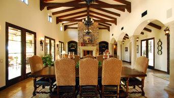 Sienna Vineyard Estate - Great Room