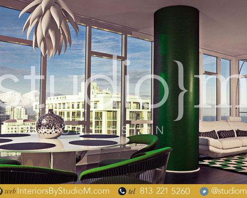 Signature Place   St Petersburg, FL   Interior Design