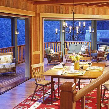 Silver Lake Retreat