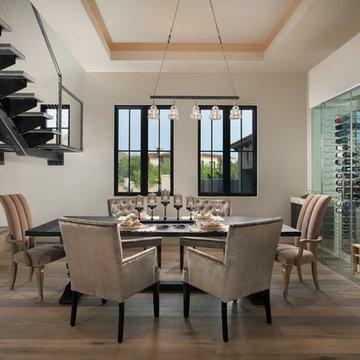Silverleaf North Scottsdale Residence