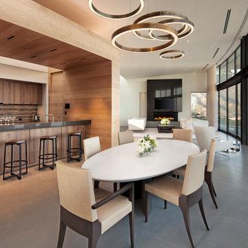 Singular Santa Barbara Modern