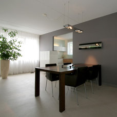 Dining Room by Pennings Interieur Architecten
