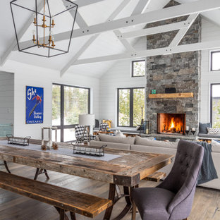 Ski Chalet in the Valley