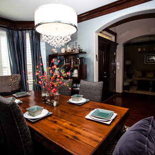 Small Dining Room in Katy TX