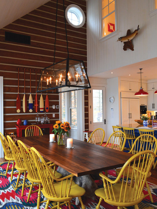 Yellow Dining Chair | Houzz