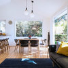A Space-Savvy Renovation for a Tiny Worker