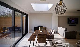 Smart Home Weston Green