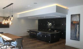 Smart Kitchen / Diner