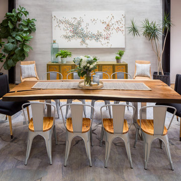 Society Hill, Philadelphia Home Interior Design