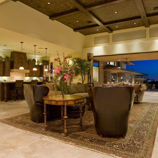 Soft Contemporary Home in Scottsdale