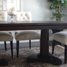 Modern Dining Tables by Anne Quinn Furniture