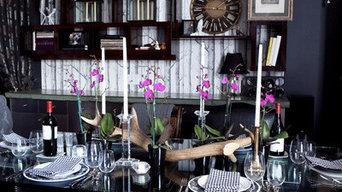 SOMA Loft / Scot Meacham Wood Design