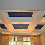 Woodcliff 1173 Traditional Dining Room Tampa By