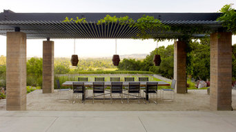 Sonoma Retreat by Aidlin Darling, ASLA Honor Award