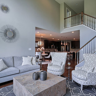 Sophisticated Home Renovation