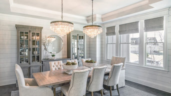 Sophisticated Living: Shades of Gray