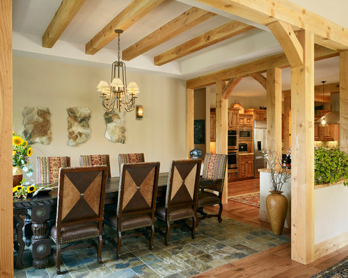 Best natural wood beams design ideas remodel pictures for Natural wood beams