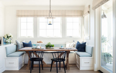 How to Create the Mood of a Laid-Back Beach House