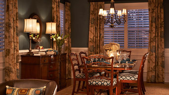 South Charlotte House Dining Room