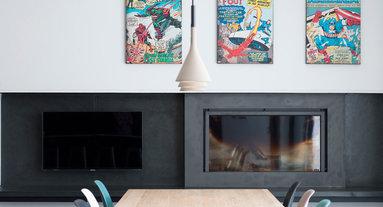 Sara Colledge Interior Design Widecombe In The Moor Uk Tq13 7ph Houzz Uk