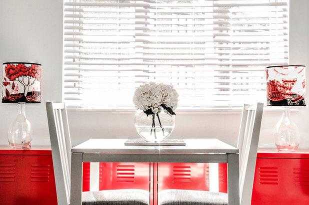 Modern Dining Room by Bhavin Taylor Design