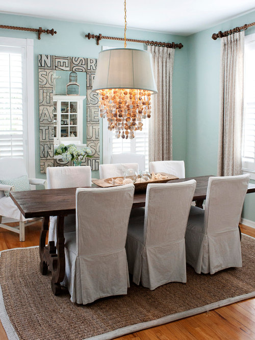 Narrow Dining Room Houzz