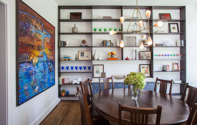 Houzz Tour: Eclectic Down-Home Style in Texas