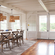 Reinventing the Dining Room