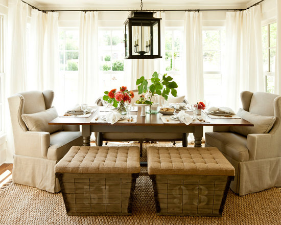 Lovely Dining Room; Plants Home Design Ideas, Pictures, Remodel ...