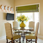 Home Remodel Traditional Dining Room Dallas By Dfw