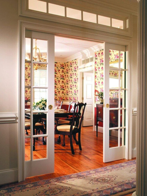 Bifold French Doors Home Design Ideas Pictures Remodel: French Pocket Doors Ideas, Pictures, Remodel And Decor