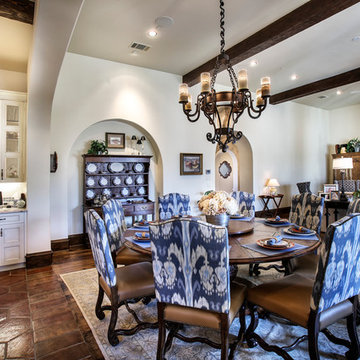 Spanish Colonial - Great Room