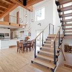 Transitional Zen By Design Guild Homes
