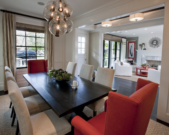 upholstered captains chairs | houzz