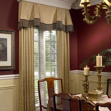 St. Charles & Wheaton Homes- Designer Susette Kubiak