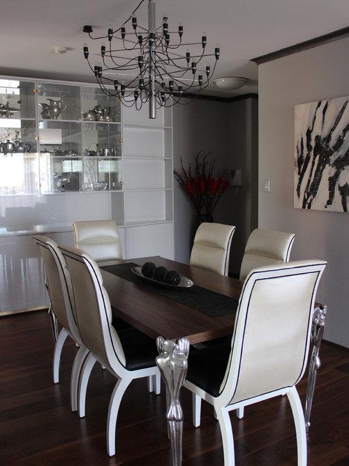 Dining Room With CaRRoL BoYeS In St Leonards, Sydney