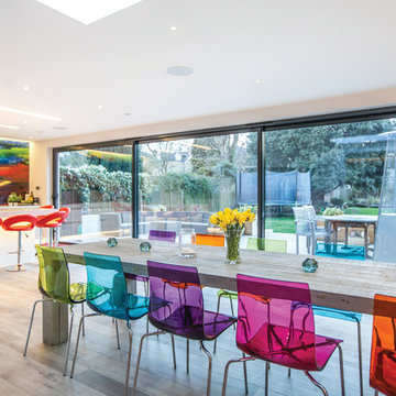 St Margarets Renovation and Kitchen Extension