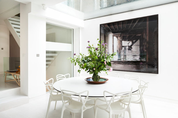 10 Ways To Bring An Urban Flavour Your Dining Space
