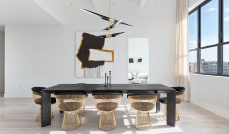 Zoom mobilier : La chaise Platner, des courbes iconiques