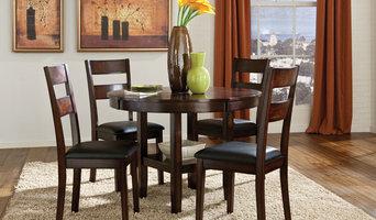Standard Furniture Dining