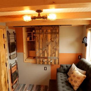 Steampunk Tiny House