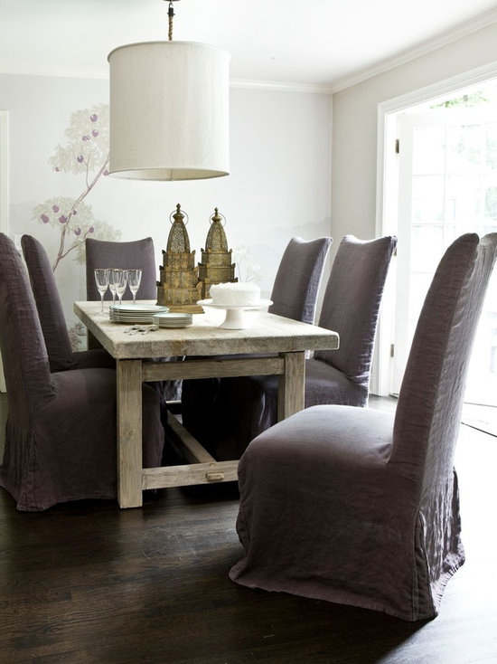 oversized dining chair | houzz