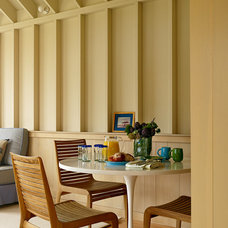 Beach Style Dining Room by Butler Armsden Architects