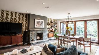 Stonegate custom home