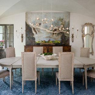 Exceptionnel 75 Beautiful Mediterranean Dining Room Pictures U0026 Ideas | Houzz
