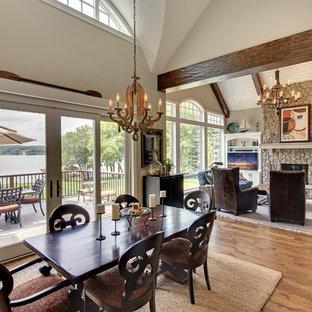 Stubbs Bay Residence