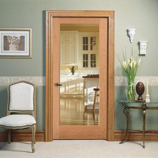 Stunning Glass Interior Doors